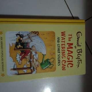 Storybook Enid Blyton