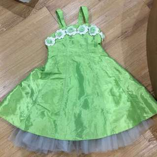 Kid party / dinner dress