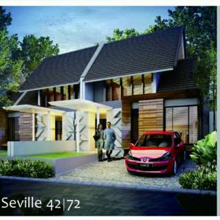 THE iconic residence-malang
