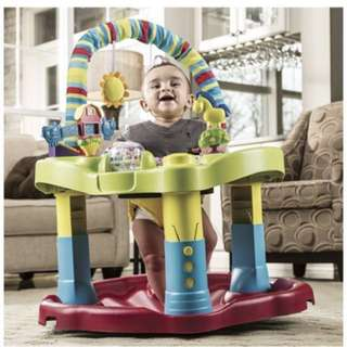 Evenflo Baby activity center/jumper/bouncer