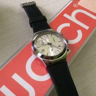Swatch irony chrono