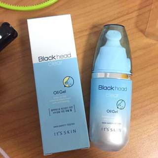 it's skin Blackhead Clear Oil Gel 20ml