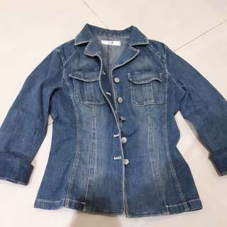 Denim Jacket women