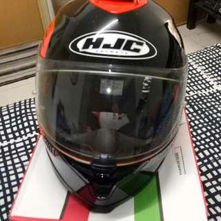 HJC IS-17 Size (M)