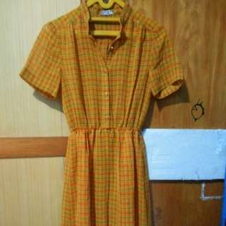 Dress terusan