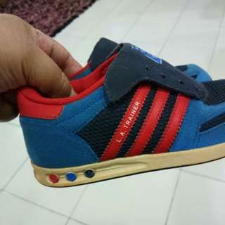 Original Adidas Shoe for kid