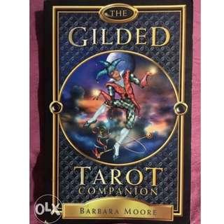 Gilded Tarot Companion Guide