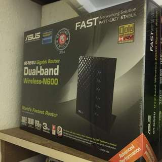 Brand new Asus RT-N560U Router