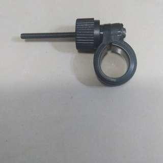 🚚 通用型汽車後視鏡行車記錄器 支架 未使用等於全新