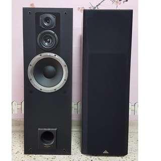 Pioneer S-HF9 speakers x2