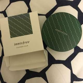 BNIB Innisfree Cushion Case