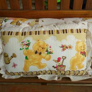 Set Bantal Guling Anak-Anak