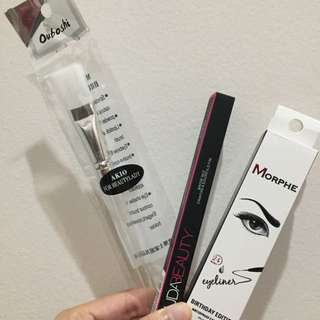 Paket Eyeliner