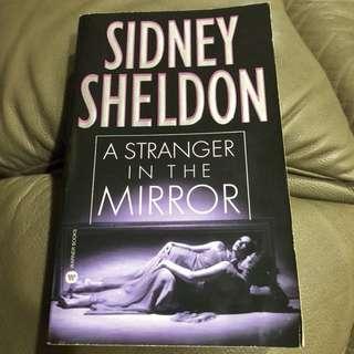 Novel, A stranger in the mirror - Sidney Sheldon