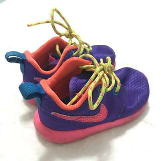 Nike Roshe Shoes for Toddler Authentic