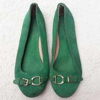 Ralph Lauren Flatshoes