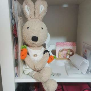 LE SUCRE Bunny Plush toy