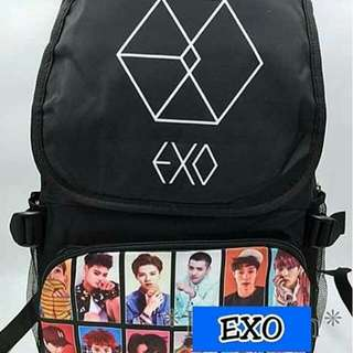 READYSTOCK KPOP BACKPACK