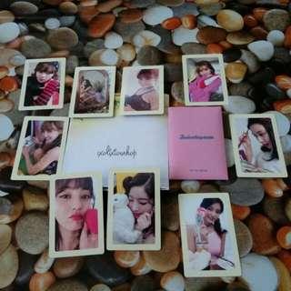 Twice Photocard