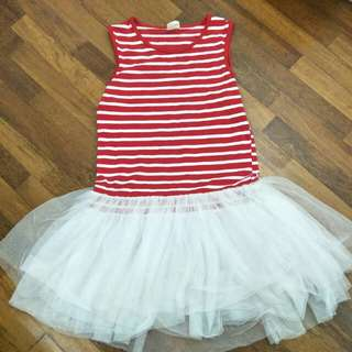 Dress 7 years old
