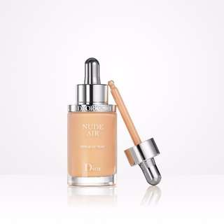 Dior Diorskin nude air serum 30ml