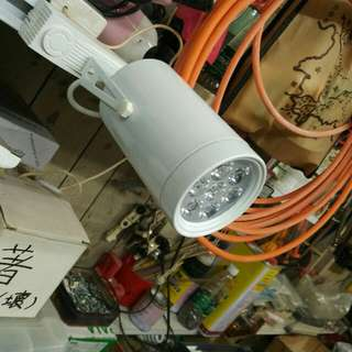 Led射燈燈膽