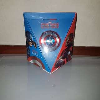 Captain America USB