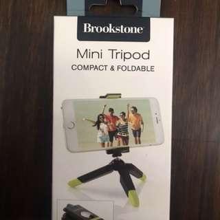 Brookstone Mini Tripod
