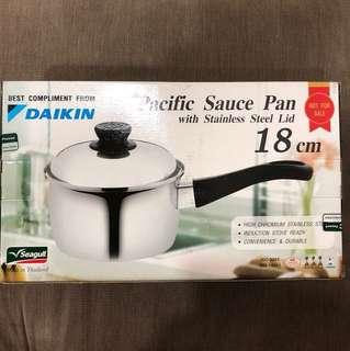 Pacific Sauce Pan