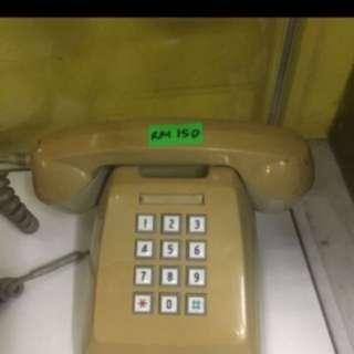 Telephone lama