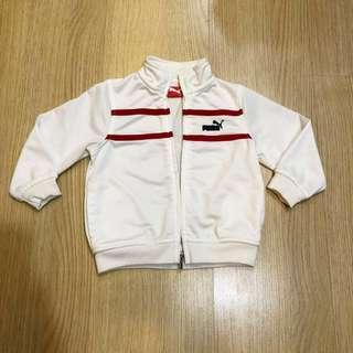 Authentic PUMA Baby Jacket