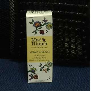 [BNIB] Mad Hippie - Vitamin C Serum, 1.02 fl oz (30 ml)