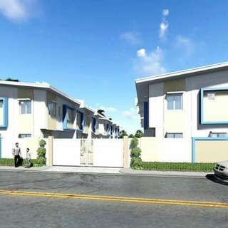 pre selling house and lot for sale in caloocan fairview
