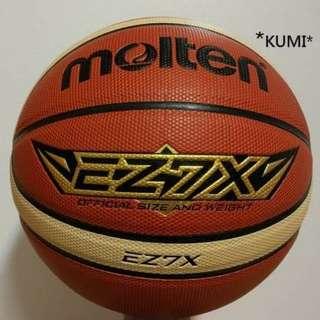 熱銷款! Molten EZ7X PU合成皮 7號 超耐磨,另有斯伯丁與Wilson款式