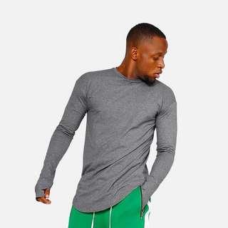 1338 New men's Long sleeves t-Shirt