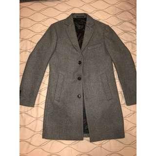 ESPRIT 大衣 外套 羊毛