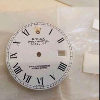 Rolex 16018 16013 buckley dial