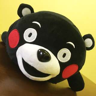 Kumamon Doll