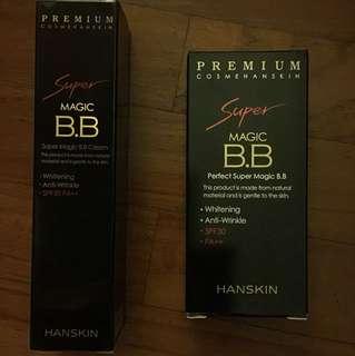Hanskin BB Cream