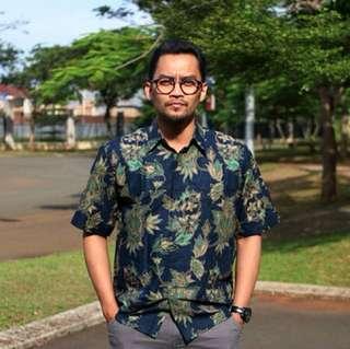 Batik Solo Pria
