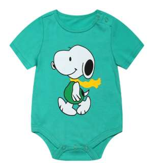Baby Romper Kids Clothes / Toddler / Snoopy