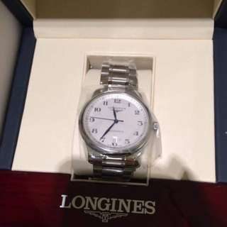 LONGINES watch for male