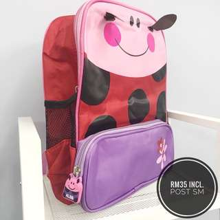 Animal Backpack for Kids
