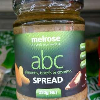 澳洲直送堅果醬