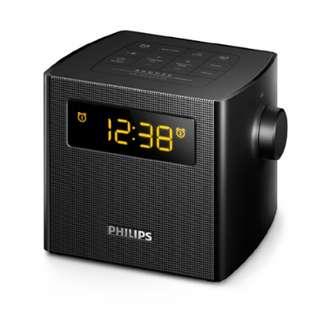 Philips clock radio