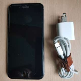 iPhone 6 16G Space Grey GPP