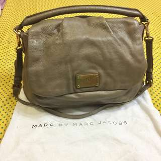 Preloved Marc by Marc Jacob Leather Handbag