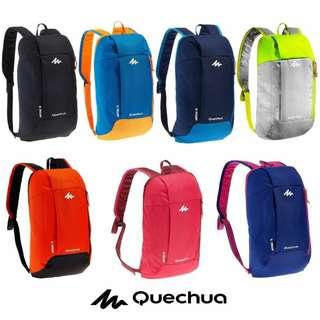 Tas Ransel Quechua Arpenaz 10L Original