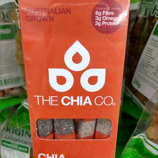 澳洲直送獨立包裝奇亞籽