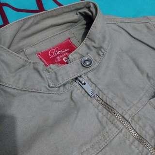 Jacket coco